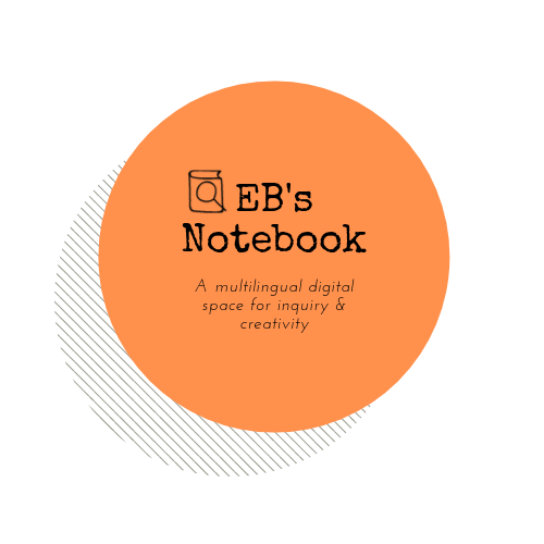 EB's Notebook logo