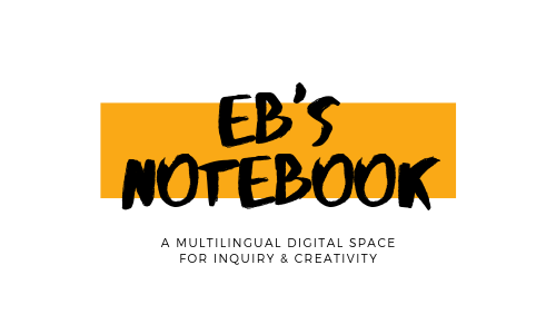 EBS Notebook logo